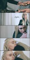''Legolas...''