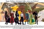 Cristopher Paolini Birthday collab