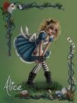 Alice 2014