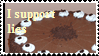 Cake stamp by ArigahSPRITER