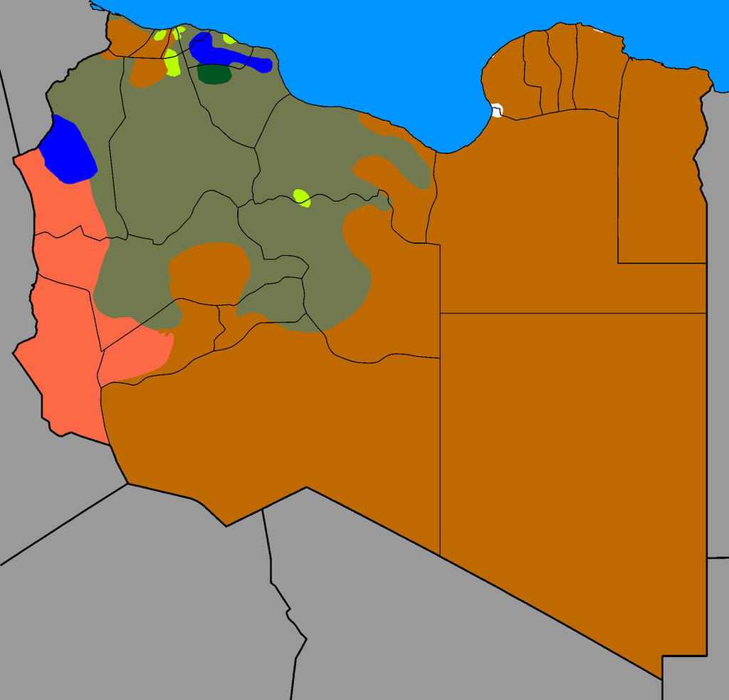 libyan civil war Explore libya local news alerts & today's headlines geolocated on live map on website or application focus on politics, military news and security alerts.