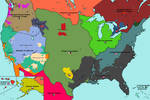 North American post-war Commotions 1959-1973