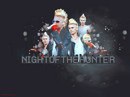 Night of the Hunter by blackyaisa