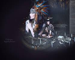 hunter.. by blackyaisa