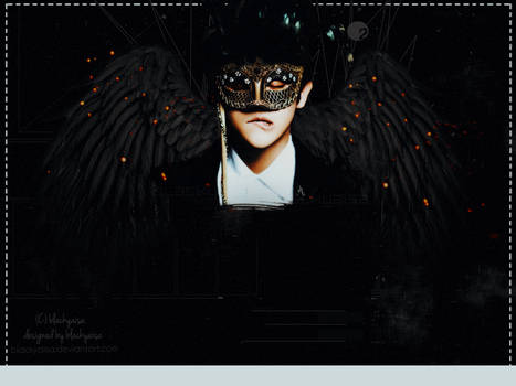 masquerade damon