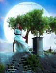 Summer Moonlight