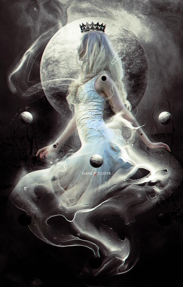Alice by Danilo-Costa