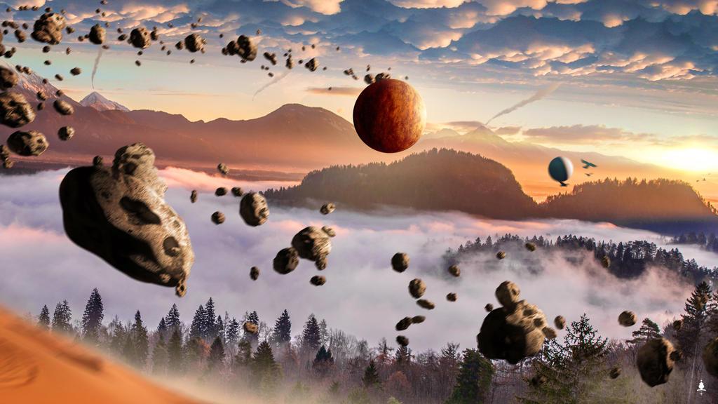 Discovery by Danilo-Costa