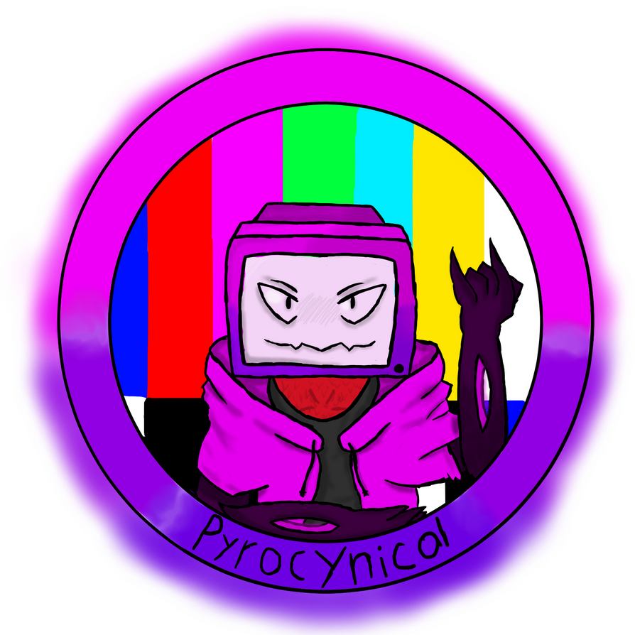 Pyrocynical by CaydenM