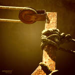 RUST AND ROPES