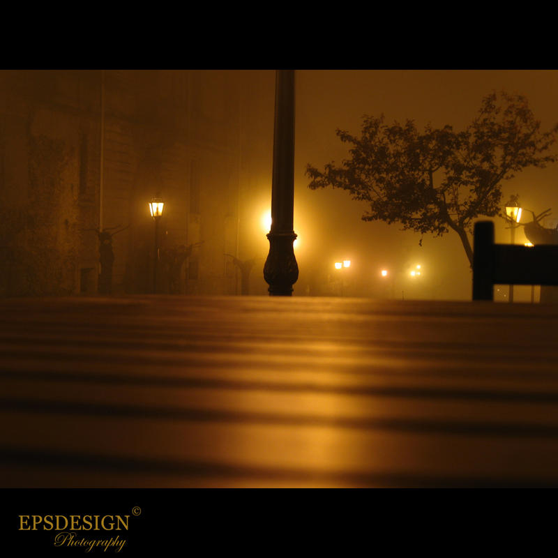 FOG AND TABLE by epsdesign