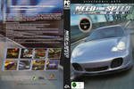 Need For Speed Porsche 2000 Complete Cover Stock 2