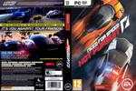 NFS Hot Pursuit 2010 Complete Cover Stock