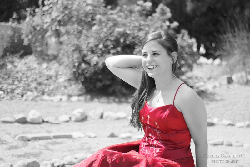 Scarlet Bride by Keiji22