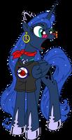 Luna Hippie