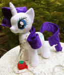 Rarity with sewing tools