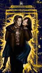 Doctor by christine-gentry
