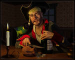 Old Pirat