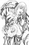 Mary Jane and Venom