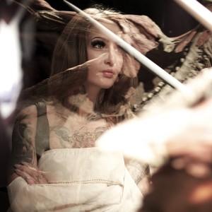 FionaBergson's Profile Picture
