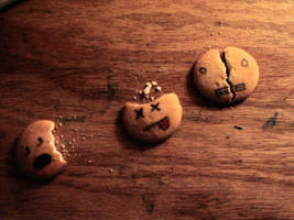Cookie Killer by jeran42