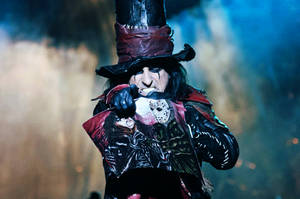 Alice Cooper 01.08.2013 by Sass-Haunted