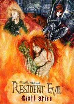 Resident Evil: Death Arise
