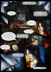 RE: Breakdown - Page 2 by Sass-Haunted