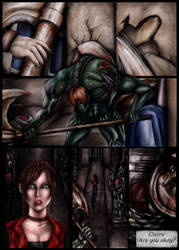 RE: Breakdown - Page 13 Nightmare pt.3 by Sass-Haunted