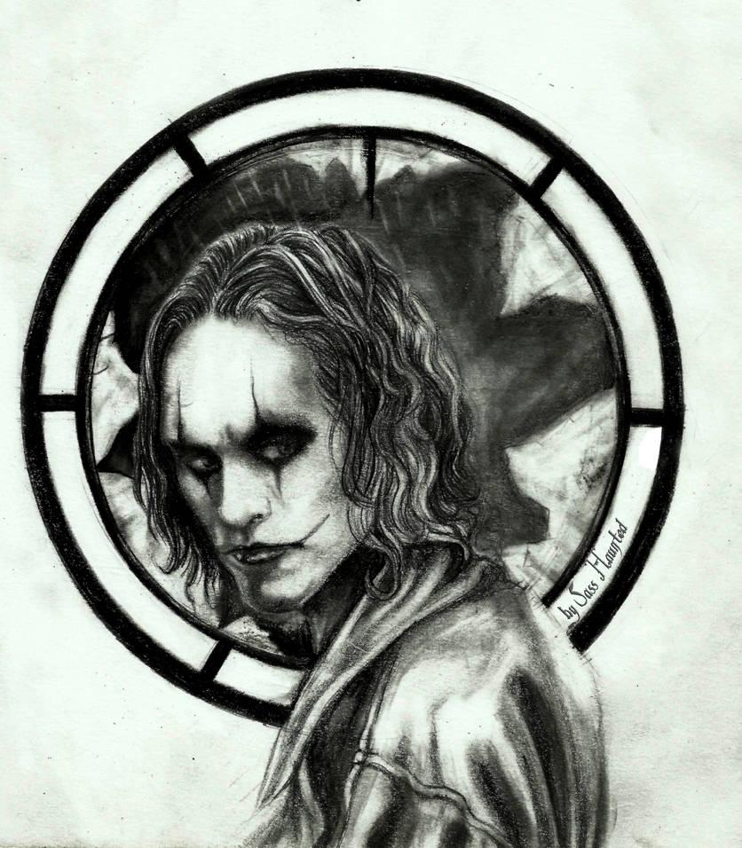 The Crow II