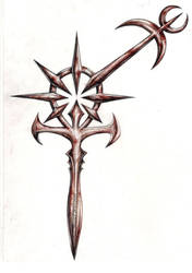 Ankh of Chaos