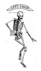 SkeleDance