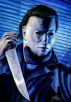 Myers by Sass-Haunted