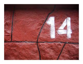 14 by A-c-h-m-e-d