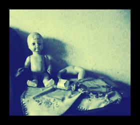 Childhood by A-c-h-m-e-d