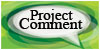 ProjectComment icon by StephOBrien