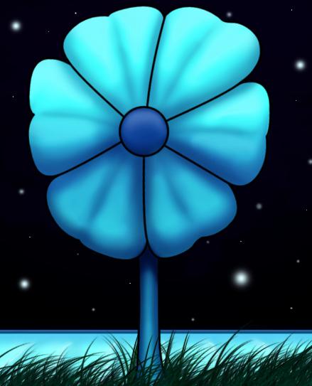 Echo Flower by StephOBrien