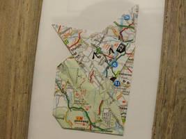 Mini map Fox by Sableyes