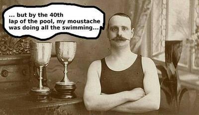Movember #4 by Sableyes
