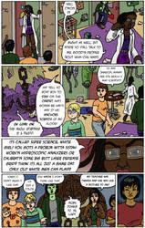 Black Science pg 01 by kyrtuck