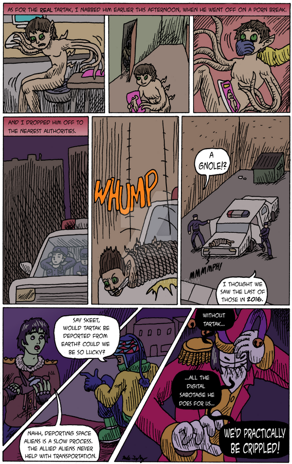 Untangled pg 16 by kyrtuck ...