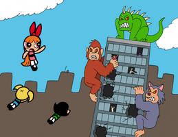 Rampage vs PPG