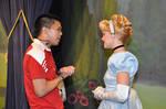 I Dream Of This Legacy: Cinderella