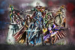The Alliance-Assassin's Creed V by Clay-zius399