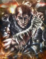 The Survivor Of Destiny (Berserk)