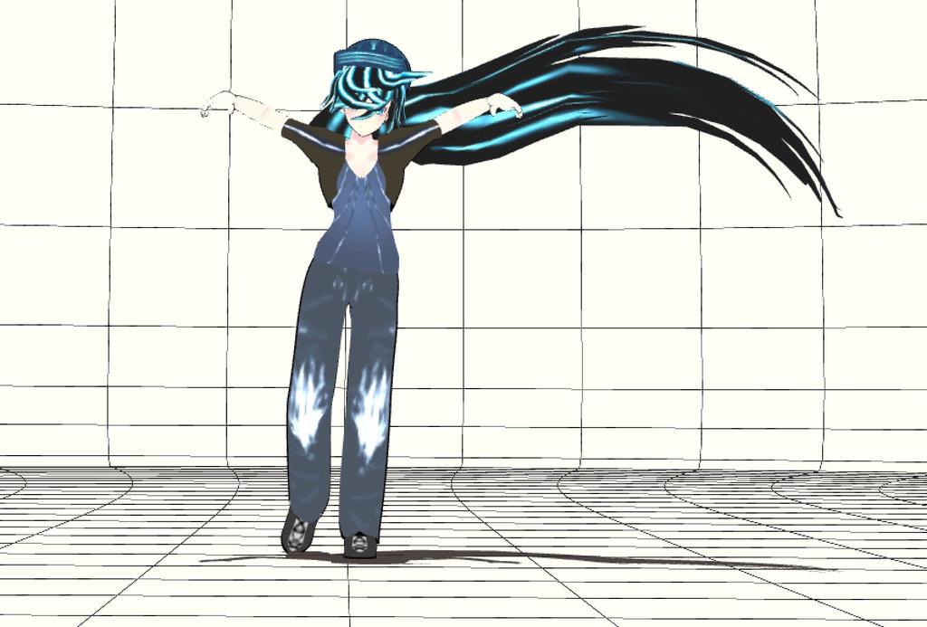 Diamond Adaga (Final Version Hopefully) by BrandonK10
