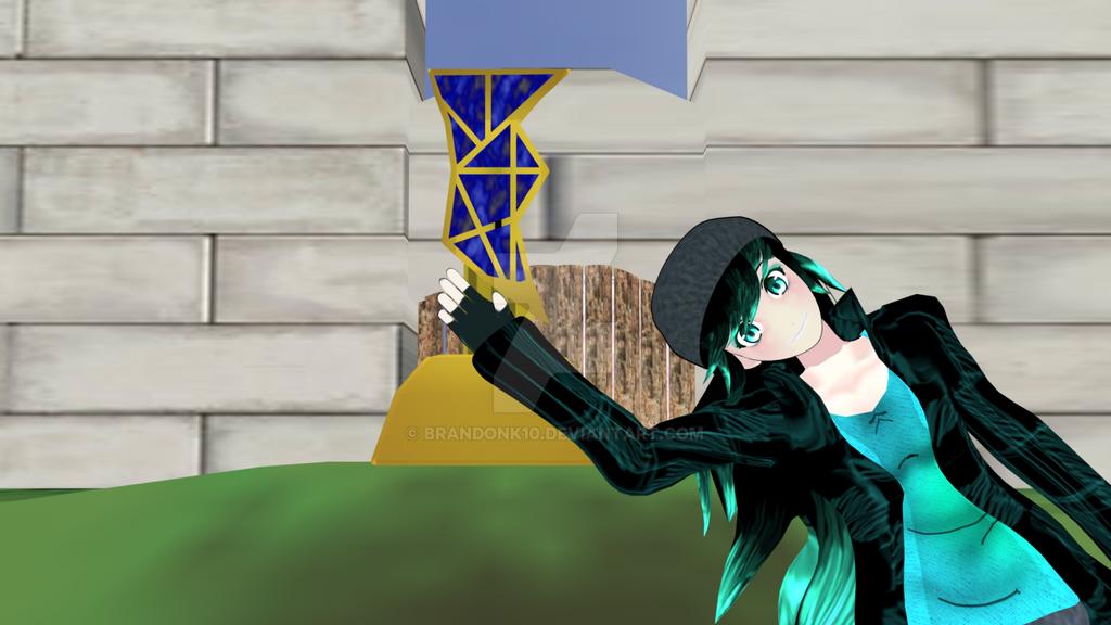 Jade in Zephyr by BrandonK10