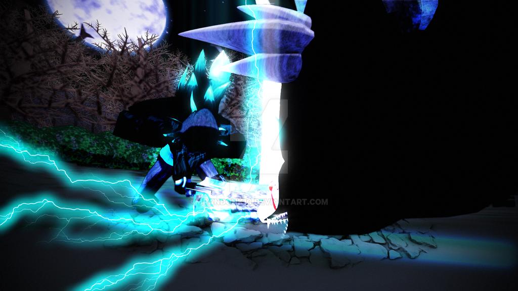 Jade Fight Animation WIP (Link in Description) by BrandonK10
