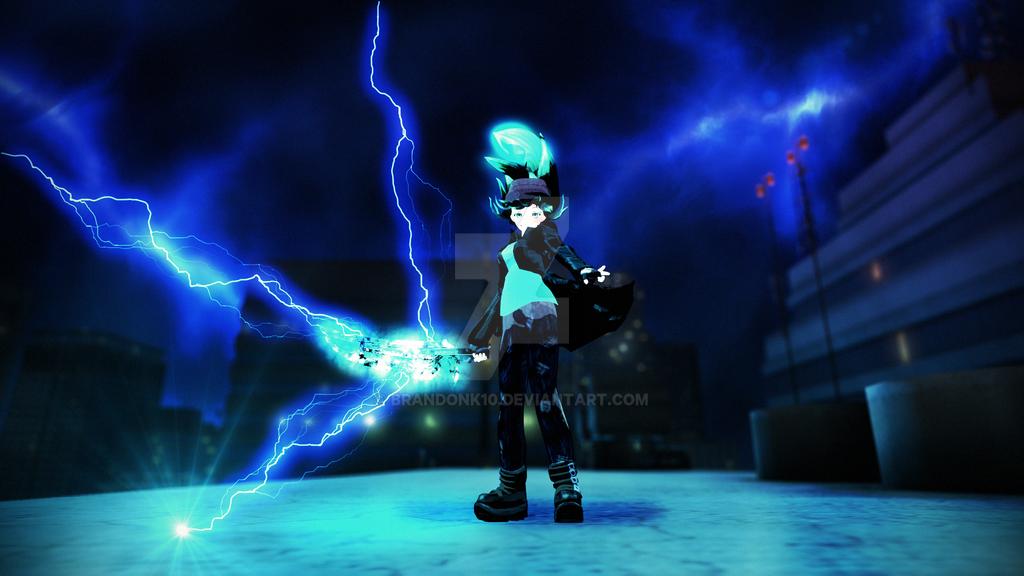 Jade Outfits, Thor, Amy/Diamond POTG (Stash Link) by BrandonK10