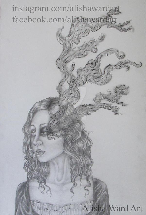 Untitled by AlishaWardArt